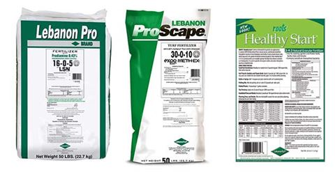 Visit The Lebanonturf Website For More Information Or Contact A Representative Lebanon Seaboard S Professional Lawn And Landscape Products At